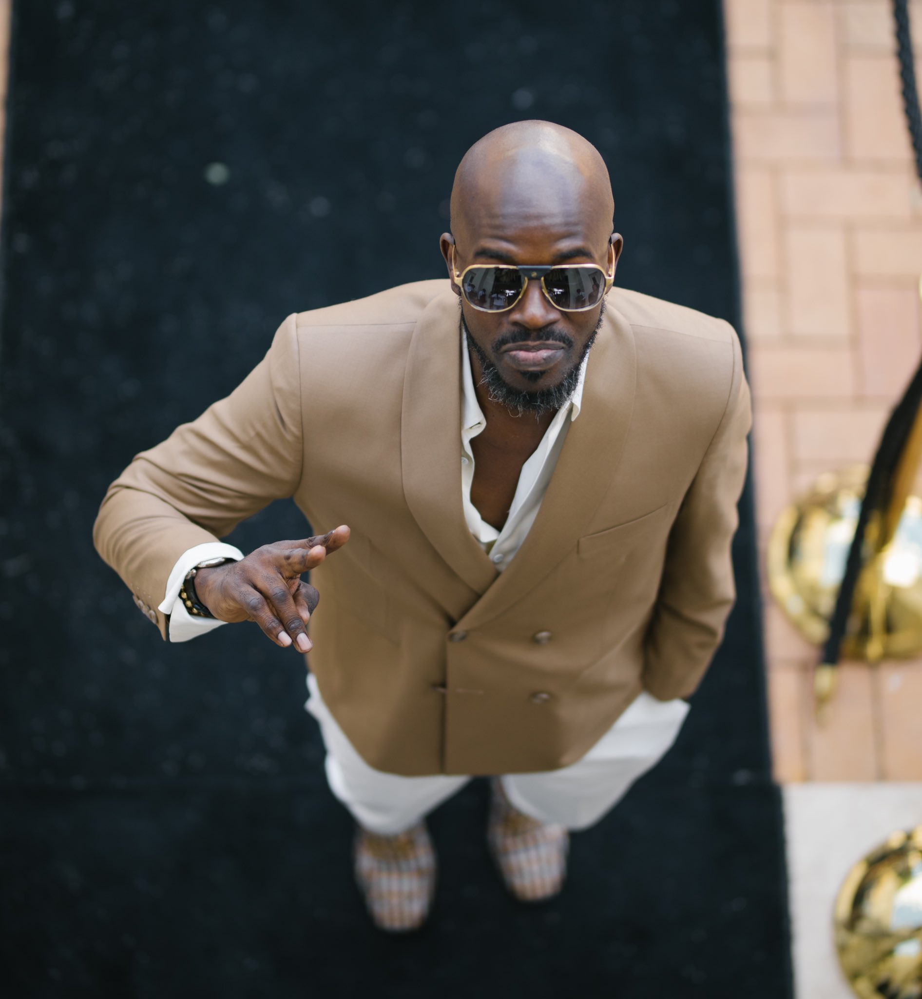 DJ Black Coffee Launches 'Home Brewed' Concert For KFC
