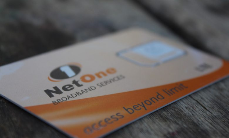 New Prices For NetOne Data Bundles As Of 7 May 2020