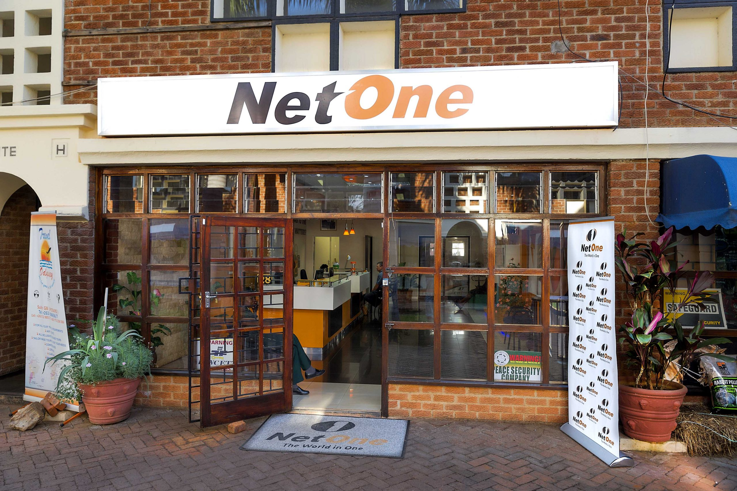 NetOne responds to Govt ban- IHarare