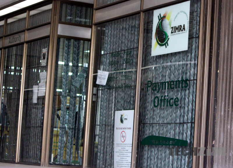 COVID-19 Scare At ZIMRA Offices