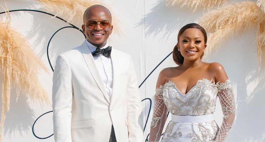 Lerato Kganyago Speaks Out On Why She Made Divorce Public