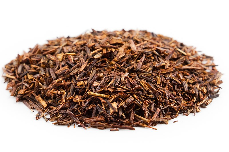 Desperate South Africans Now Smoking Rooibos
