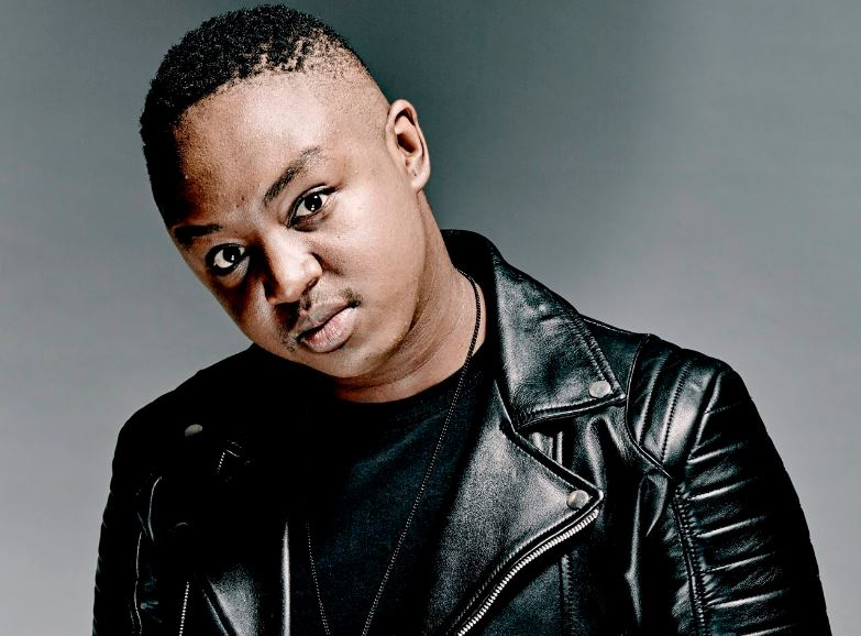 DJ Shimza in torches social media storm