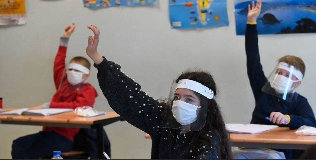 France Records 70 Coronavirus Cases After Schools Reopen
