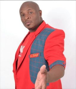 Dr Malinga & His Wife Boitumelo Finally Welcome Their Twin Boys