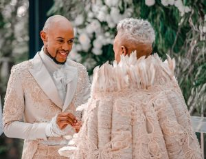 Please Do Not Call Me Mrs Somizi - Says Mohale