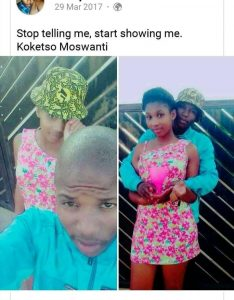 19-Year-Old Girl Kills Her Lover With A Scissors After A Misunderstanding