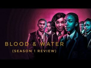 Local Teen Drama Blood & Water Is Back, Season 2 Confirmed