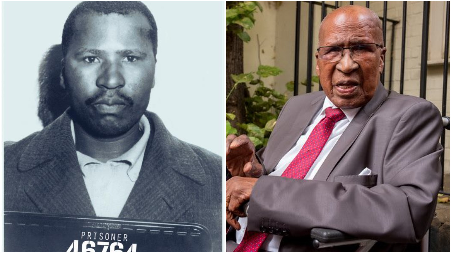 All You Need To Know About Andrew Mlangeni