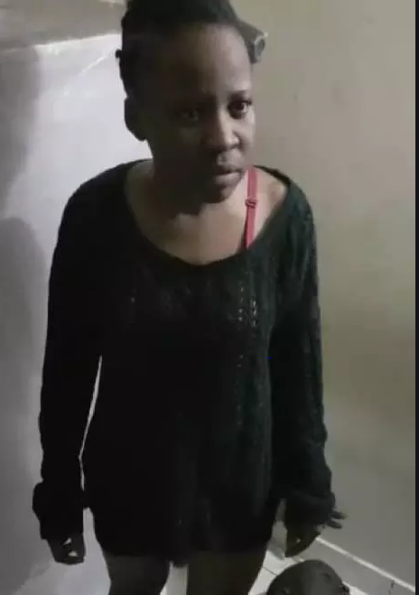 pretoria woman arrested after stuffing woman under bed - iHarare