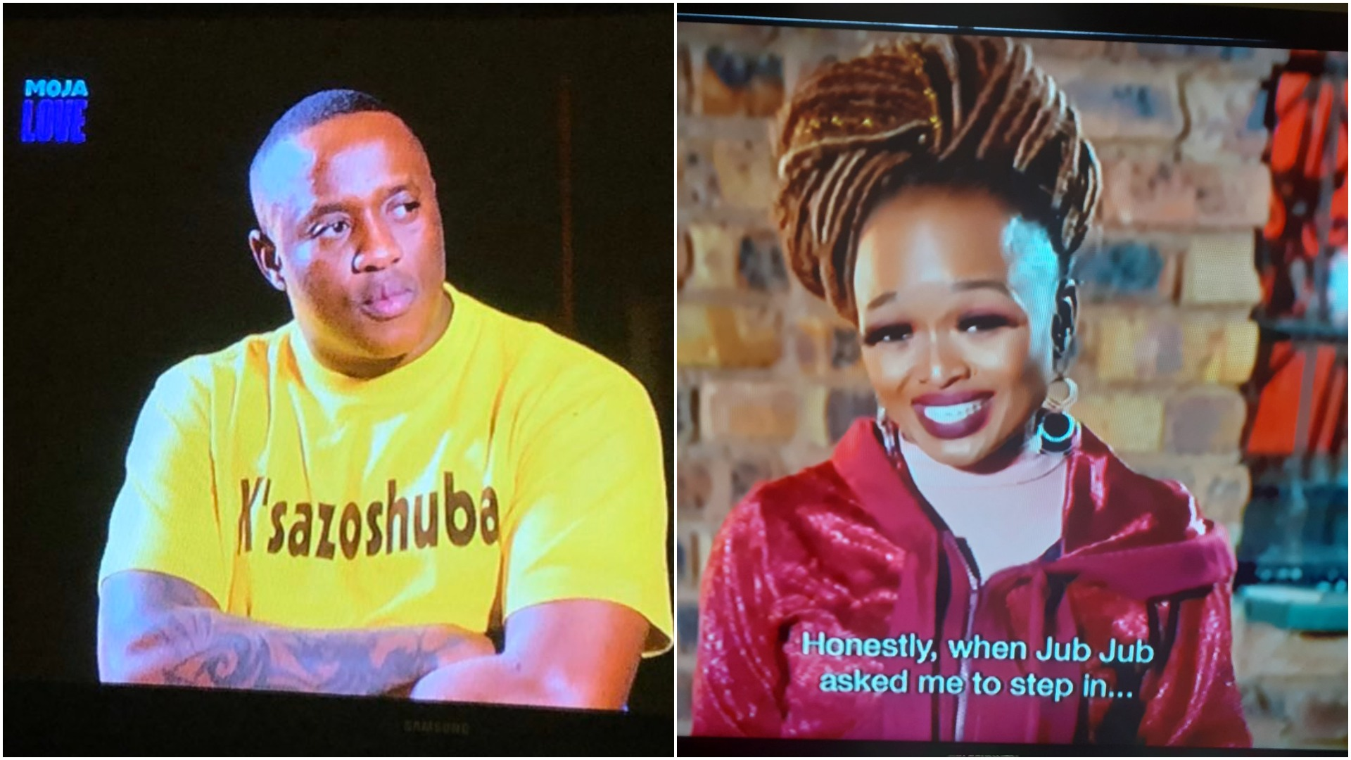 Uyajola 9/9 Pushes Moja Love To Top Of DStv Most Watched Channels Ratings thumbnail