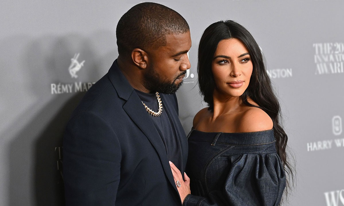 Kim Kardashian Deeply Disappointed With Kanye's Bipolar Struggles - iharare.com