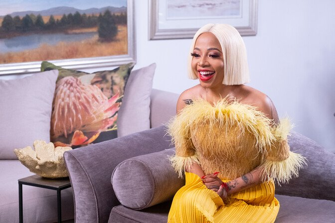 Kelly Khumalo And Jub Jub's Son Suspended