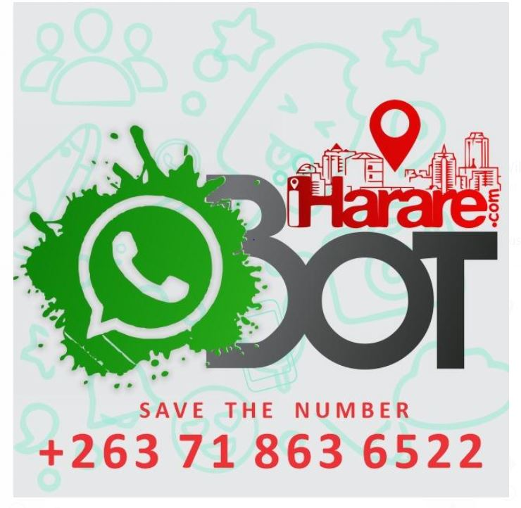 The iHarare Bot