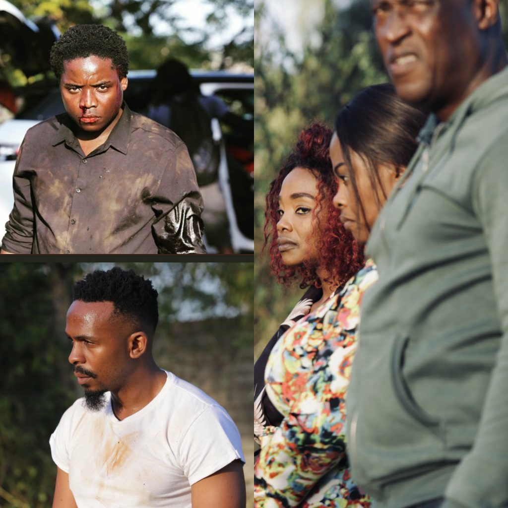 Uzalo Weekly Review:The Highs And The Lows - iharare.com