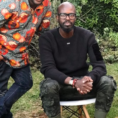 Black Coffee Shows His Hand