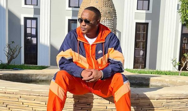 Jub Jub Back With A New Show : You Promised To Marry Me - iharare.com