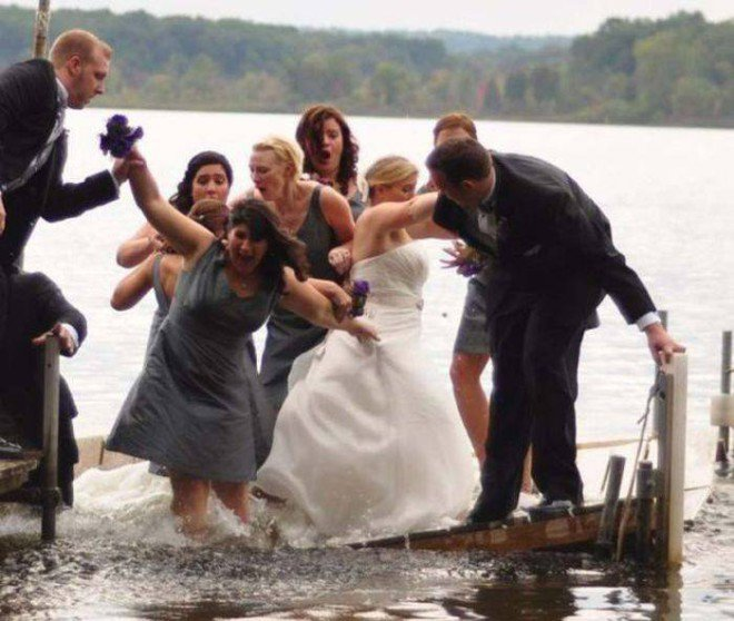 Wedding Disaster Stories…..These Wedding Experiences Will Make You Cringe - iharare.com