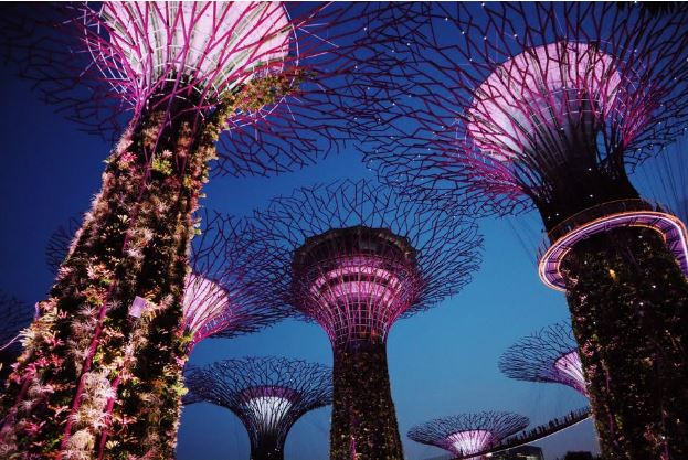 Why Singapore Is Attractive To Foreign Firms