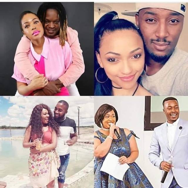 Zim Celebrity Couples Who Have Called It Quits In 2020