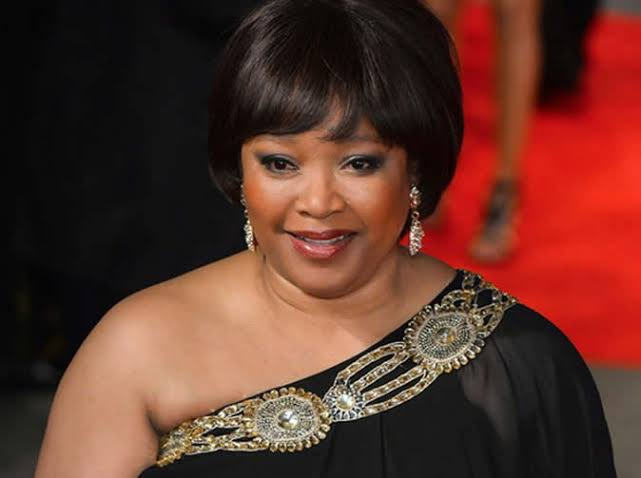 Zinzi Mandela passes on at age 59