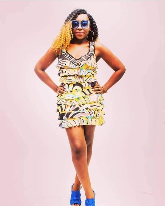 Lady Squanda Raises Eyebrows With New  Figure