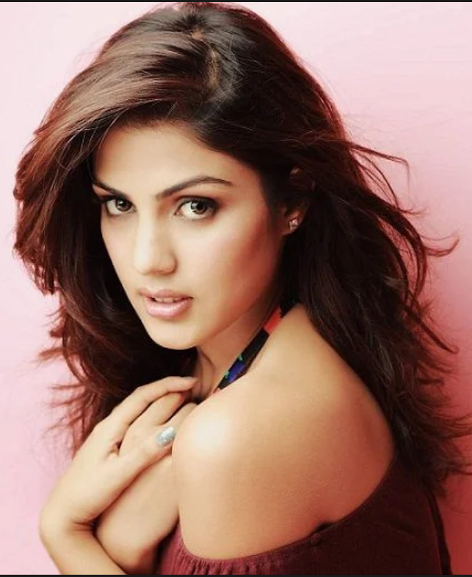 Rhea Chakraborty Arrested For Sourcing Drugs For Late Boyfriend