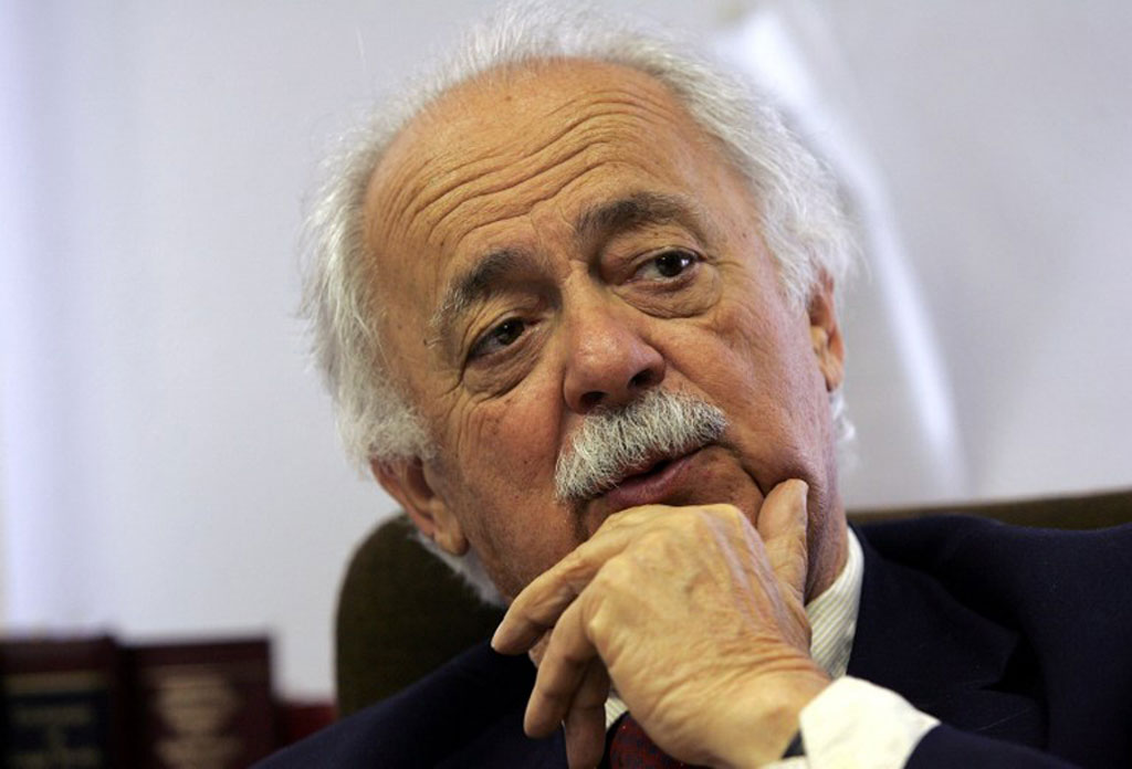 Human Rights Lawyer George Bizos Dies