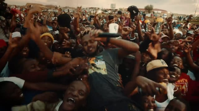 BMW 'Steals' Kwesta's Hit Song Spirit ft Wale For An AD, Rapper Not Happy About It - iharare.com