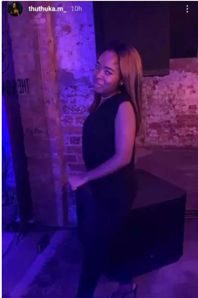 Uzalo Njeza And Nonka Have A Night Out In Real Life