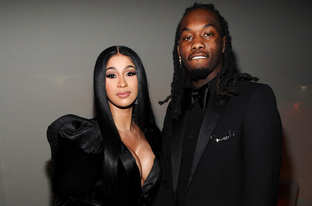 Cardi B Gives Reasons Why She Is Divorcing Offset - iharare.com