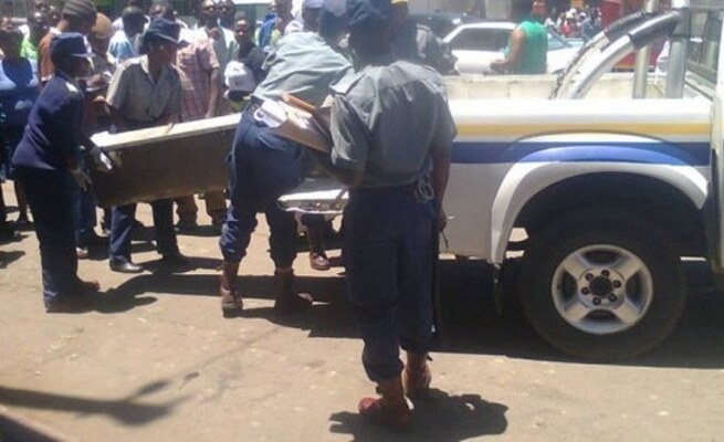 Man Dies After Touts Brutally Assault Him For Refusing To Board Their Kombi-iHarare