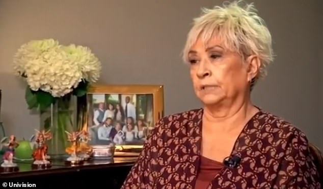 Vanessa Bryant Goes To War With Her Mother After Damaging TV Interview