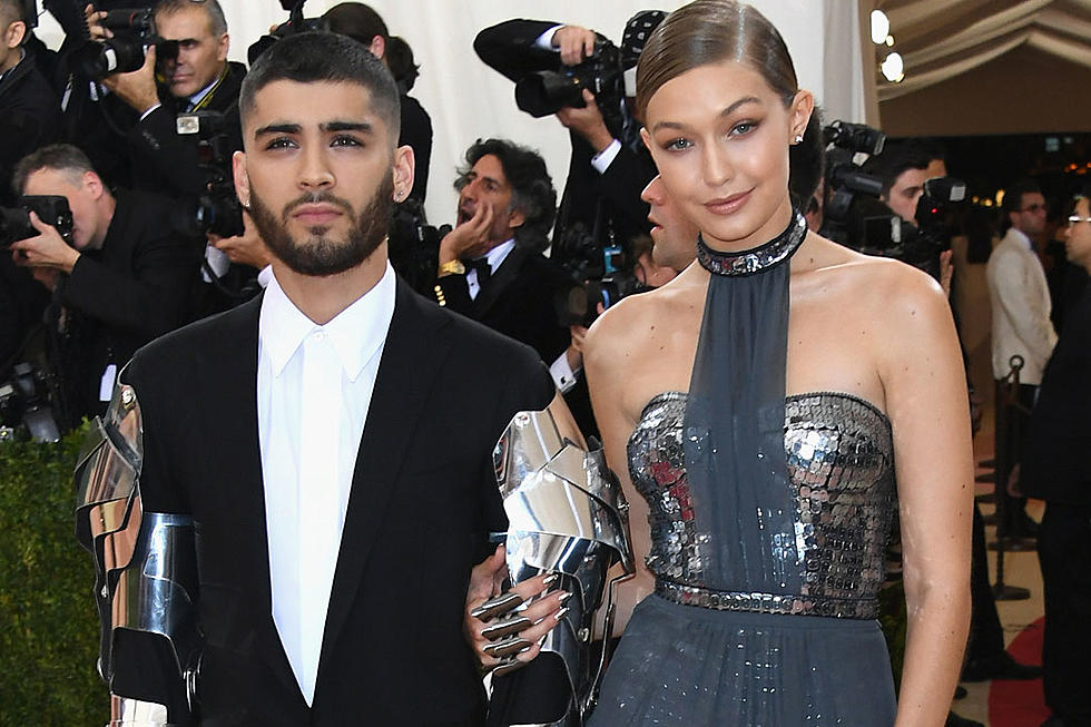 Star Couple Gigi Hadid And Zayn Malik Welcome Baby Girl