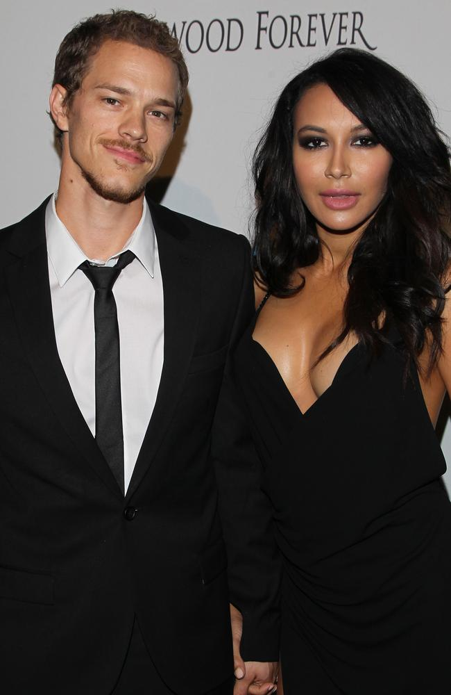 Naya Rivera's Ex Husband Speaks On Why Her Sister Moved In With Him