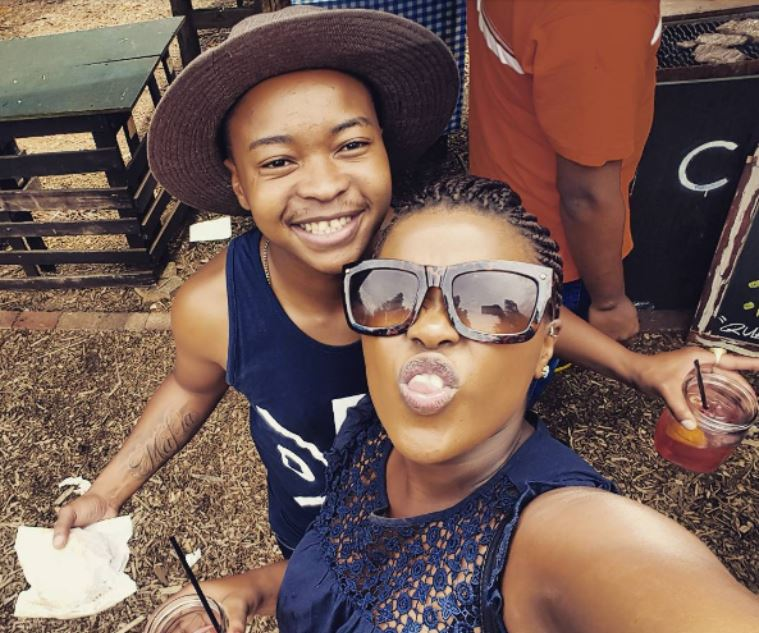 Generations: The Legacy Mpho's Real Age Revealed