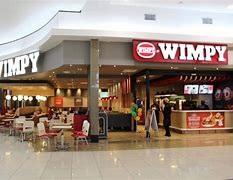 Tensions Rise After A  South African Woman Refuses To Be Served By A Zimbabwean Waiter At Wimpy-iHarare