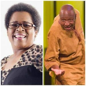 How Mantuli Became Raw And Relevant in Skeem Saam