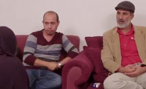 Yazan's Uncle and Father