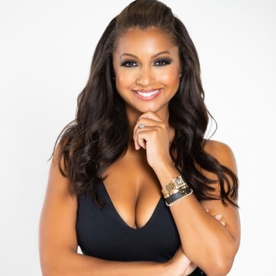 Eboni K Williams Facts