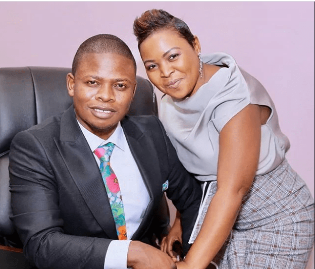 S.A Govt Initiates Process For Prophet Bushiri And His Wife Extradition-IHarare Social News