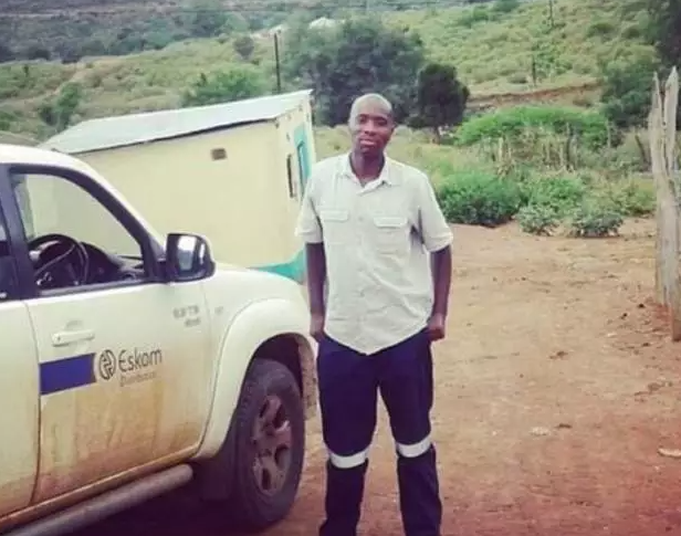 Uzalo Captain Nyawo Is An Electrical Engineer In Real Life