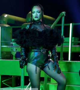 Lauryn Hill's Daughter Selah Claims Savage Fenty Ripped Off Her Concept