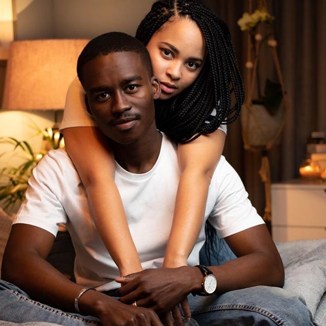 Scandal's Romeo And Ingrid Real Age Difference Shocks Mzansi-iHarare