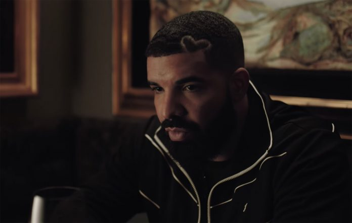 Drake Reveals Release Window For