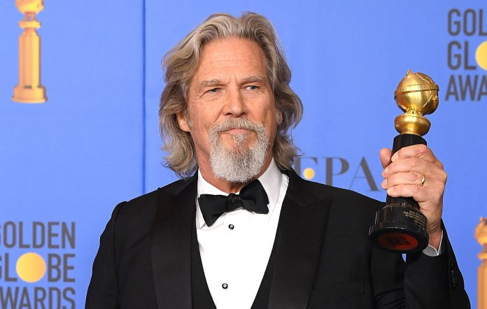 Jeff Bridges Diagnosed With Cancer