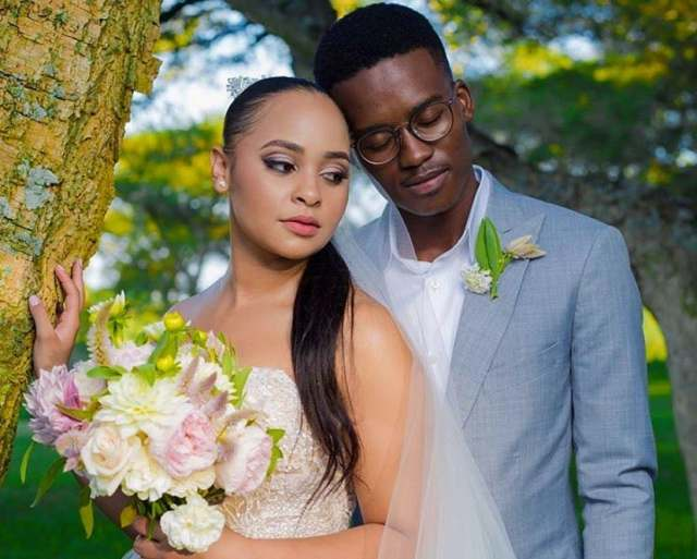 Romeo And Ingrid Age Difference-iHarare