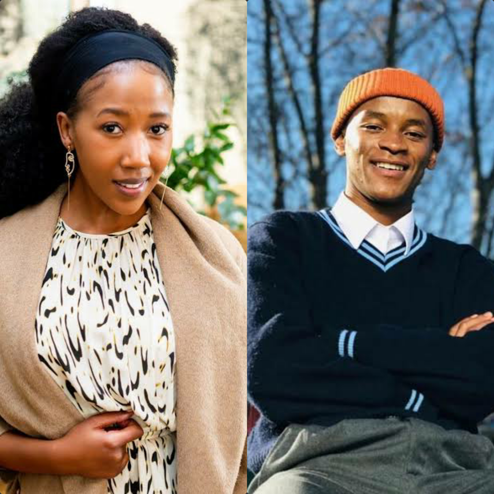 Gomora Spoiler: Teddy and Miss Manzi Relationship Gets Discovered