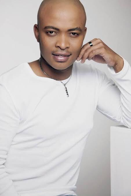 Generations Senzo Dhlomo Actor To Star In New Movie