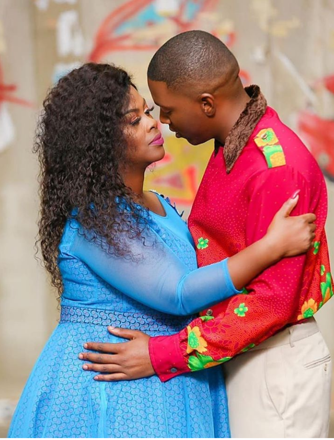 Here Is Why Hleziphi May Disappear From Uzalo